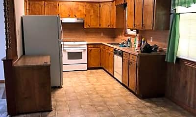 Kitchen, 1712 Pope Circle, 1