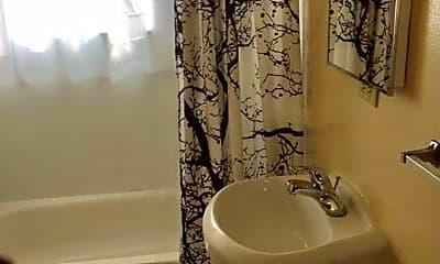 Bathroom, 224 Abbott St, 2
