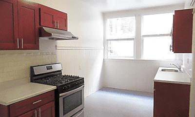Kitchen, 1858 Stockton St, 0