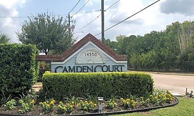Camden Court, 1