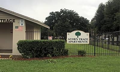 Acorn Trace Apartments, 1