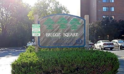 Bridge Square, 1