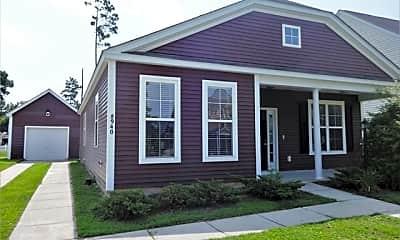 Building, 8940 Planters Row, 0
