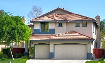 Building, 43850 Carini Ct, 0