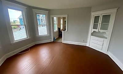 Living Room, 12 Wilson St, 1