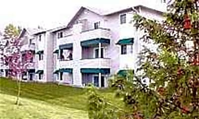 Winterhill Apartments, 1