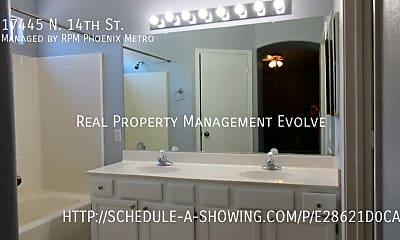 Bathroom, 17445 N 14Th St, 2