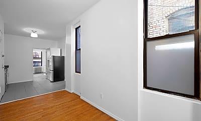 Living Room, 1422 3rd Ave, 1