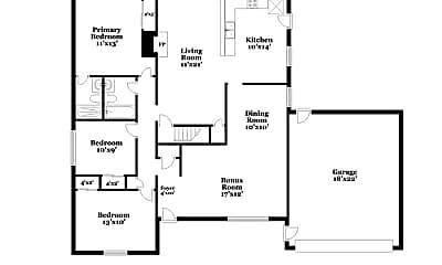 Building, 2225 Windsor Dr, 1