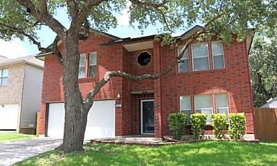 Building, 6327 Maverick Trail Dr, 0