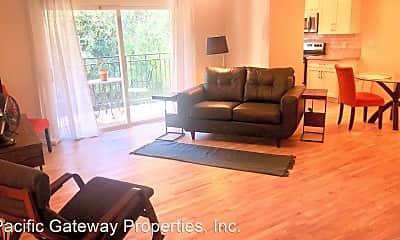 Living Room, 4788 Hamilton Ave, 1