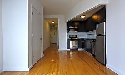Kitchen, 401 W 25th St 16-A, 1