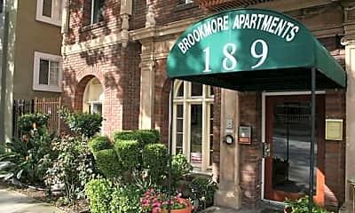 Brookmore Apartments In Old Town Pasadena, 1