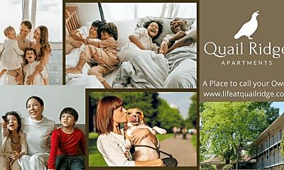 Quail Ridge Apartments, 0