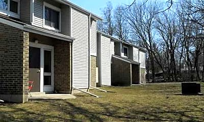 Whitewater Woods Apartments, 0