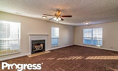 Living Room, 3508 Glenfalls Dr, 1