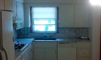 Kitchen, 366 Wilson Ave, 1
