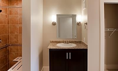 Bathroom, Times Square At Craig Ranch, 2