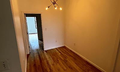 Living Room, 322 Eldert St, 1