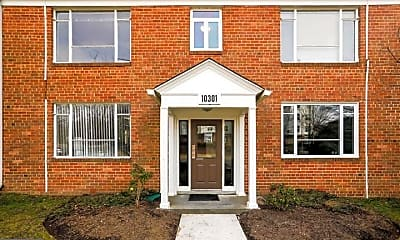 Building, 10301 Montrose Ave 201, 0