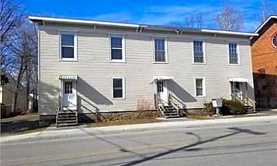 Building, 332 Pleasant St, 0
