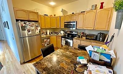 Kitchen, 21 Aberdeen St, 0