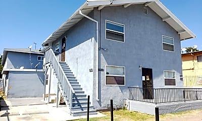Building, 6529 S Victoria Ave, 0