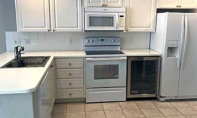 Kitchen, 366 Legare Ct, 1