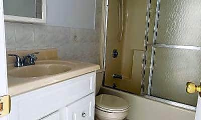 Bathroom, 10 Marble St 2, 2