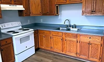 Kitchen, 420 Franklin St, 0