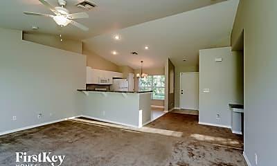 Living Room, 3703 9th St SW, 1