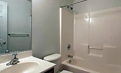 Bathroom, 828 Forrest Dr, 0