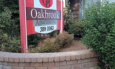 Oakbrook Apartments, 1