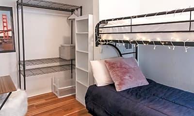 Bedroom, 1080 Folsom St, 0