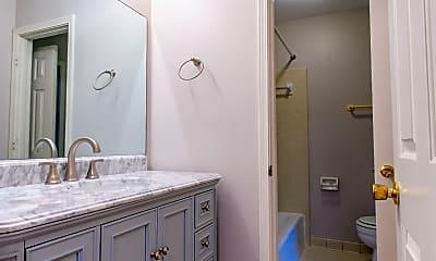Bathroom, 117 Academy Square, 1