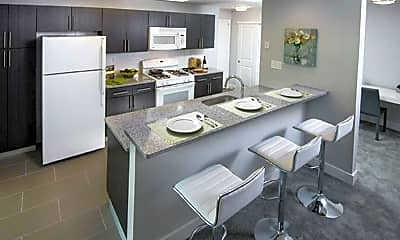 Kitchen, Coopers Place, 2