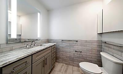 Bathroom, 33 Letitia St 412, 2