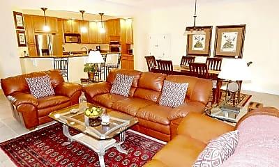 Living Room, 330 N Shore Cir 1113, 0