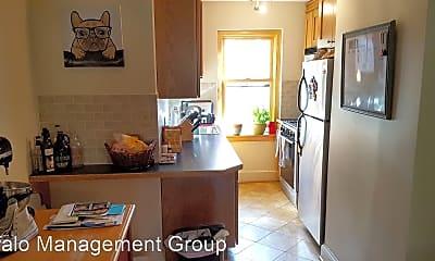 Kitchen, 1392 Amherst St, 1