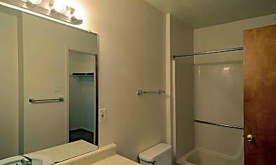 Bathroom, Meadowlark, 2