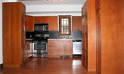 Kitchen, 100 Piermont Ave, 1