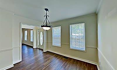 Bedroom, 714 Ridgewood Way, 1
