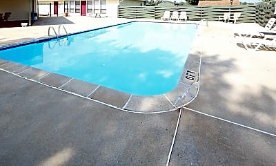 Pool, Tanglewood, 0