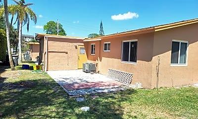 Building, 4884 Orlando Ave 3, 2