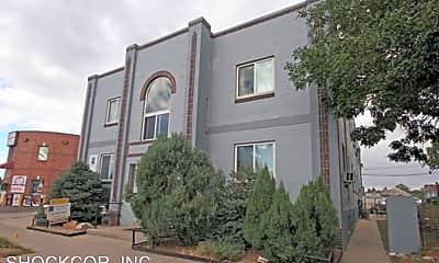 Building, 1120 S Logan St, 0
