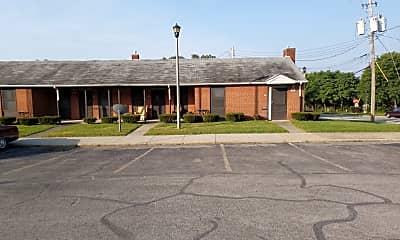 Michael J Kirwan Homes, 1