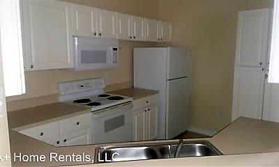 Kitchen, 5578 Metrowest Blvd, 1
