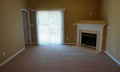 Living Room, 2108 Castle Pines Drive, 1