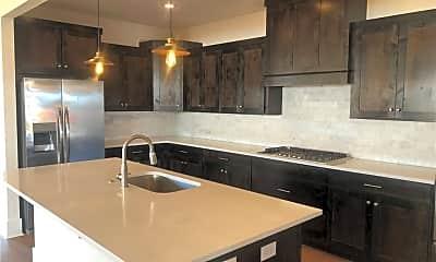 Kitchen, 1411 Allens Mill Wy, 1