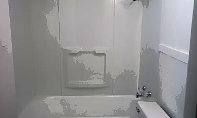 Bathroom, 50 N University Ave, 1